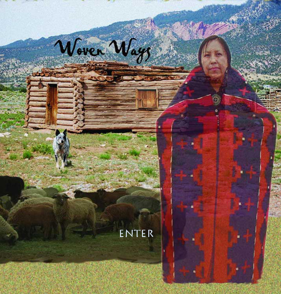 Woven Ways - click to enter